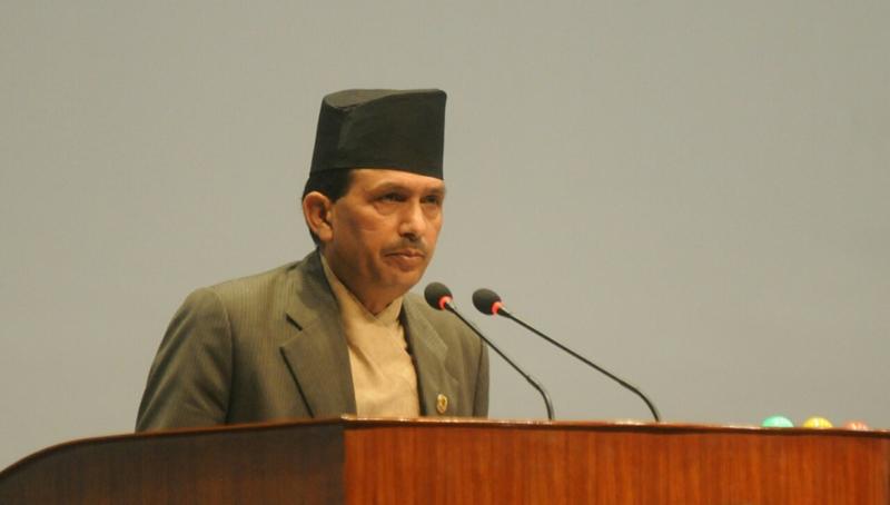 Bhanubhakta Dhakal